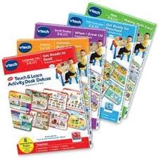 vtech activity table deluxe qoo10 vtech touch and learn expansion packs for activity desk