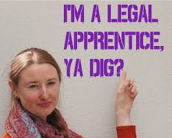 rising debt while studying law not for this legal apprentice