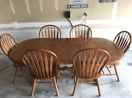 Two Seater Dining Table And Chairs Oak Table And Chairs Ebay