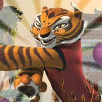 kungfu panda tigress jump game play free hero games