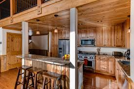 Lodge Kitchen by Chessetts Lodge Brand New Private Custom Lodge With Tub Pool