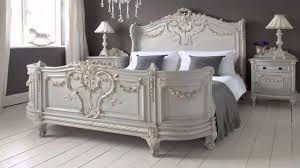 French Style Bedrooms غرف نوم طراز فرنسي YouTube - French design bedrooms