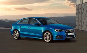 audi hatchback cars in india 2017 audi a3 sedan imported to india for homologation packs a