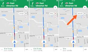Gppgle Maps How To Disable Vocal Alerts For Turn By Turn Directions In Google Maps