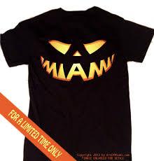 new miami shirt for the fall season art of miami