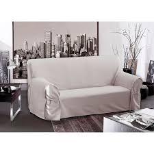 housses de canape housse de canapé chaise et fauteuil linge de maison centrakor