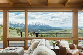 interior spaces jackson hole architectural and editorial