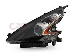 nissan 370z price 2015 nissan infiniti nissan oem 26060 6ga2a headlight driver side lh