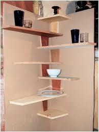 Living Room Corner Shelf by Decorative Living Room Wall Decor Shelves Kitchen Corner Shelf