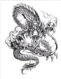 tattoo pictures dragon asian dragon tattoo pictures black dragon