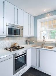 Backsplash Designs For Small Kitchen Small Kitchen Backsplash Houzz