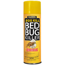 Does Dryer Kill Bed Bugs Harris 1 Gal Bed Bug Killer Hbb 128 The Home Depot