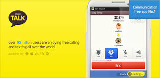 kakaotalk apk kakaotalk free calls text apk for android android