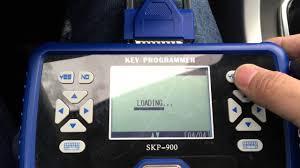 skp900 program 2013 range rover evoque smart keyless key youtube