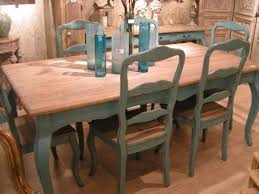 blue painted dining table 22 best painted furniture images on pinterest painted furniture