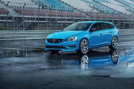 volvo corp limited edition volvo s60 polestar makes canadian debut volvo