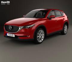 mazda sports car models mazda cx 5 2017 3d model hum3d