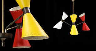 Atomic Lighting Dc Hillier S Mcm Daily Stilnovo Lighting