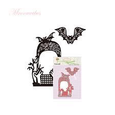 online get cheap halloween bats crafts aliexpress com alibaba group