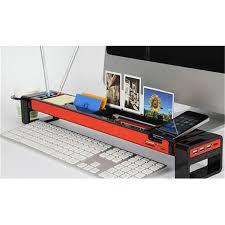 organiseur bureau multifonction espace bar bureau organisateur avec trois ports usb