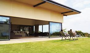 Multi Slide Patio Doors by Idsystems Bifold Doors Sliding Doors Glass Roofs