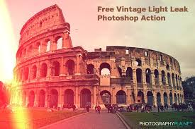 light leak photoshop action 25 brilliant photoshop actions sets for photographers contrastly