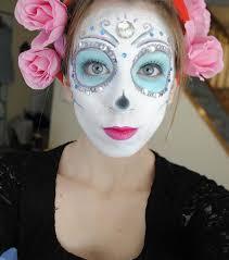 diamond death death halloween makeup and makeup