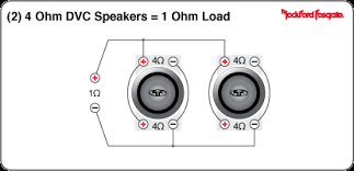 help with wiring two subs to one set of terminals ecoustics com