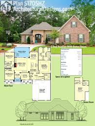 european style house plan 4 beds 3 00 baths 2800 sq ft acadian home plans with open floor plans home improvements