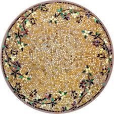 Diy Mosaic Table Mosaic Table Top U2013 Atelier Theater Com
