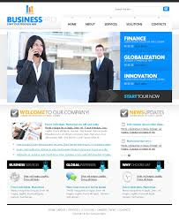business company template templatepinboard
