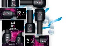 home ibx nails by famous names professional nail strengthener