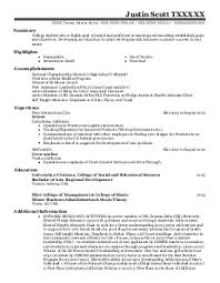 real estate salesperson resume diaster   Resume And Cover Letters