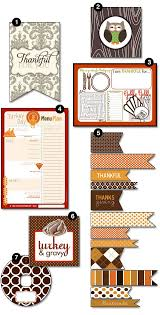 15 thanksgiving images fall crafts