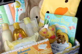 creative baby shower gift baskets wblqual com
