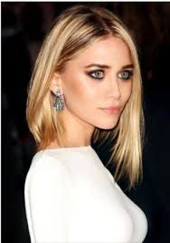 how would you style ear length hair shoulder length hairstyles guide