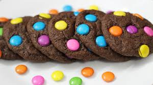 hervé cuisine cookies chocolate m m cookies recipe how to m m cookies
