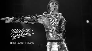 michael jackson s best breaks