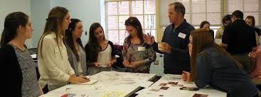 fsu department interior architecture and design undergraduate
