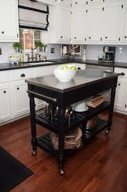 stainless steel topped kitchen islands kitchen island stainless steel top diferencial kitchen