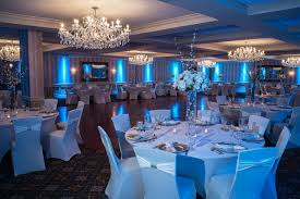wedding venues in hton roads sterling ballroom at the doubletree by tinton falls