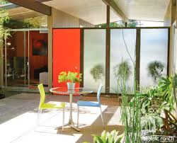 eichler hosue craftsman converts part 3 the final touches on a midcentury house