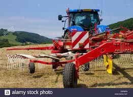 hay raking rake stock photos u0026 hay raking rake stock images alamy