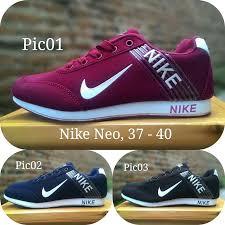 Sepatu Nike Elevenia grosir sepatu nike neo santai joging oke new elevenia