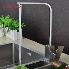 cuisine chaude gx diffuseur cuisine évier robinet d eau du robinet en acier
