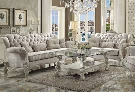 Victorian Style Living Room Furniture - Victorian living room set
