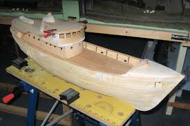 plans to build a model boat hull small to big boat plans