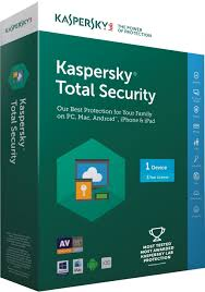 kaspersky total security 1 user 1 year cd amazon in software