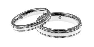 Wedding Rings White Gold by Free Illustration Wedding Rings White Gold Rings Free Image On