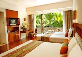 Family Room  King Size Bed And  Single Beds Room Size  Sqm - Family room size